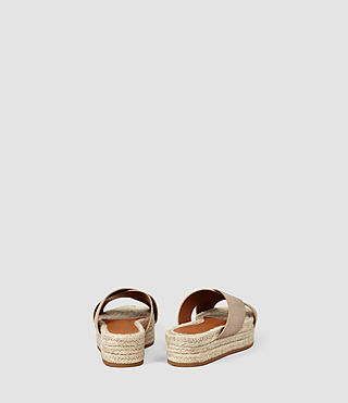 Womens 하렘 (Sand) - product_image_alt_text_3