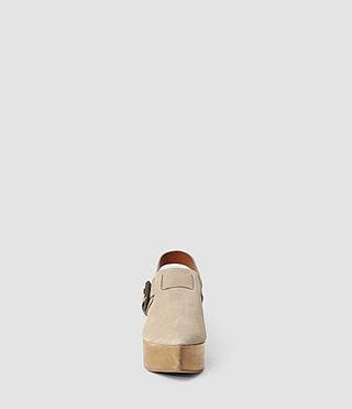 Femmes Gothenberg Shoe (Sand) - product_image_alt_text_2