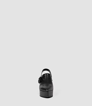 Mujer Gothenberg Shoe (Black) - product_image_alt_text_2