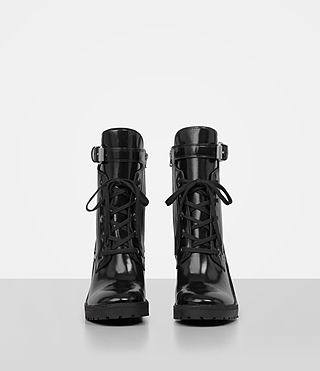 Damen Cacey Boot (Black) - product_image_alt_text_4