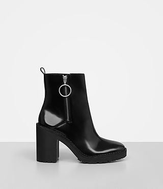 Damen Caleb Boot (Black)