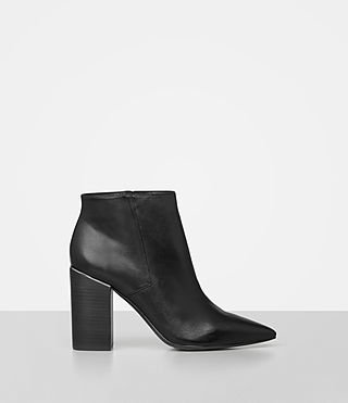 Damen Xaviera Boot (Black)