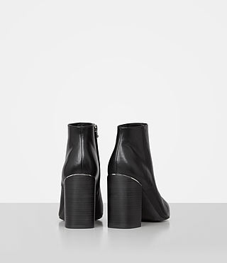 Women's Xaviera Boot (Black) - product_image_alt_text_5