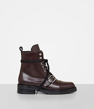 Women's Donita Boot (OXBLOOD RED) - Image 1