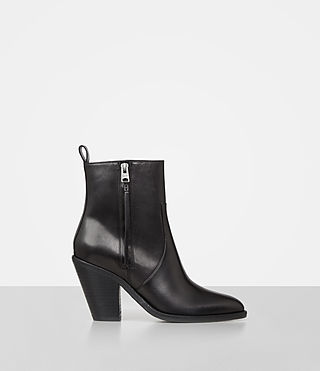 Womens Lorna Boot (Black)
