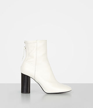 Damen Nuri Boot (Off White) -