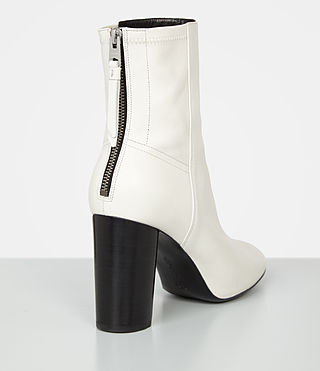 Damen Nuri Boot (Off White) - product_image_alt_text_2
