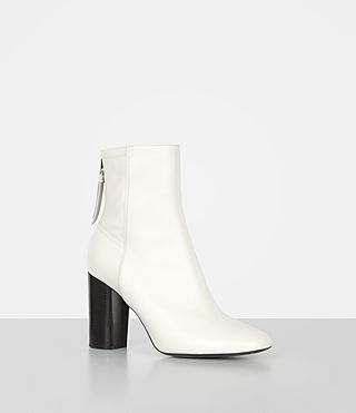 Damen Nuri Boot (Off White) - product_image_alt_text_3