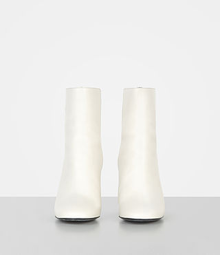 Damen Nuri Boot (Off White) - product_image_alt_text_4