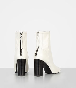 Damen Nuri Boot (Off White) - product_image_alt_text_5