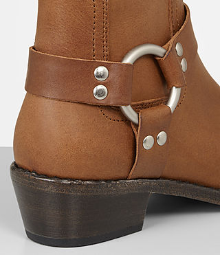 Women's Haze Boot (Tan) - Image 2