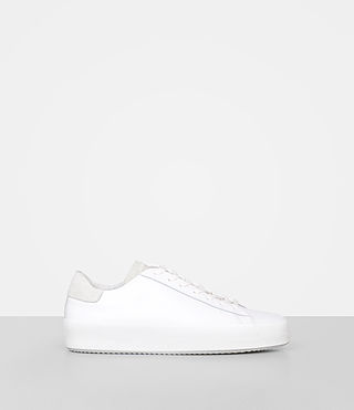 Femmes Sneakers Sandy (White) - Image 1