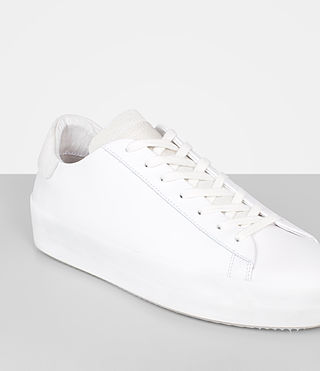 Femmes Sneakers Sandy (White) - Image 2