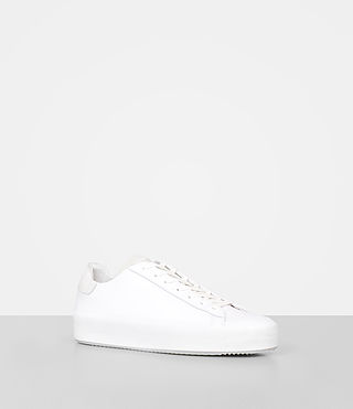 Femmes Sneakers Sandy (White) - Image 3