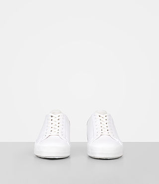 Femmes Sneakers Sandy (White) - Image 4