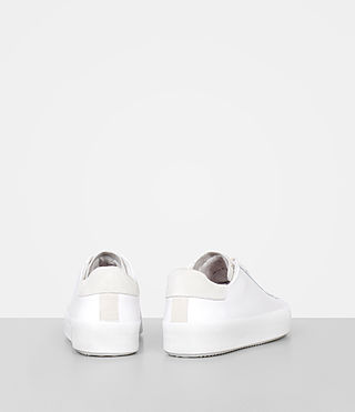 Femmes Sneakers Sandy (White) - Image 5