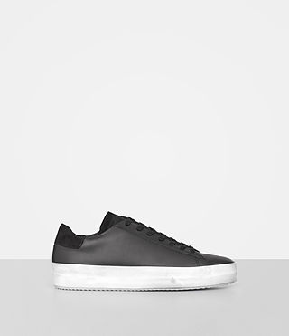 Damen Sandy Sneaker (Black) - Image 1