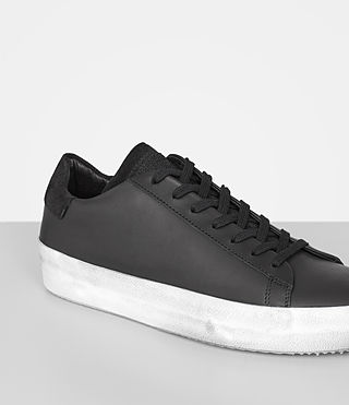 Damen Sandy Sneaker (Black) - Image 2