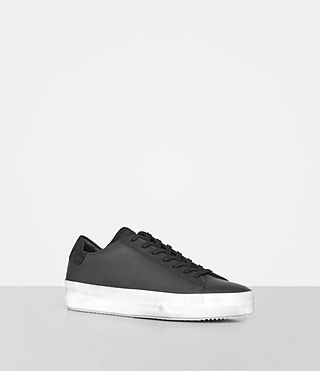 Femmes Sneakers Sandy (Black) - Image 3