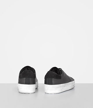 Damen Sandy Sneaker (Black) - Image 4