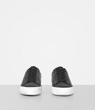 Femmes Sneakers Sandy (Black) - Image 5