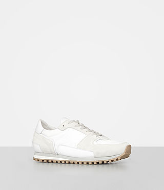 Mujer Zapatillas deportivas Mairi (PURE WHITE) - product_image_alt_text_1