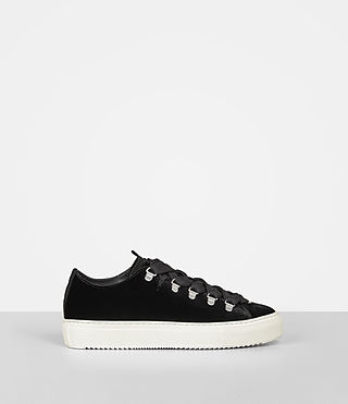 Donne Sneakers Bailey (Black) - Image 1