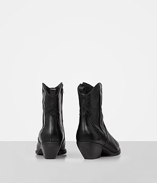 Donne Lorys Boot (Black) - product_image_alt_text_4