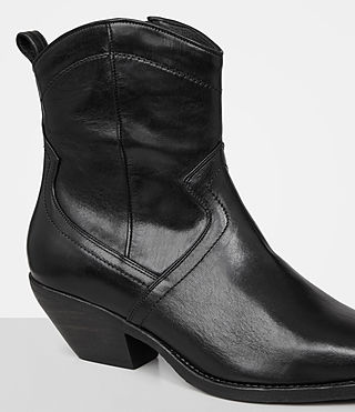 Donne Lorys Boot (Black) - product_image_alt_text_5