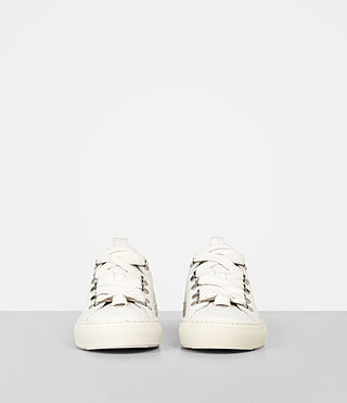 Femmes Sneakers Bailey (Off White) - Image 4