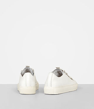 Women's Bailey Sneaker (Off White) - Image 5
