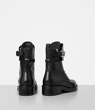 Womens Daria Boot (Black) - Image 5