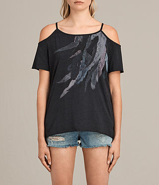 flight tyra tee