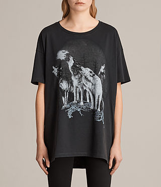 t-shirt wolves cori