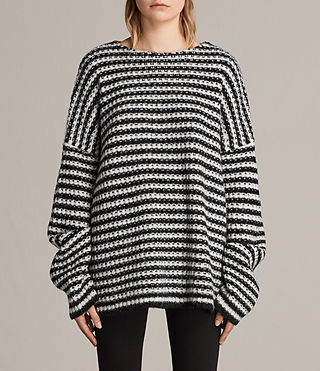 abigail crew sweater