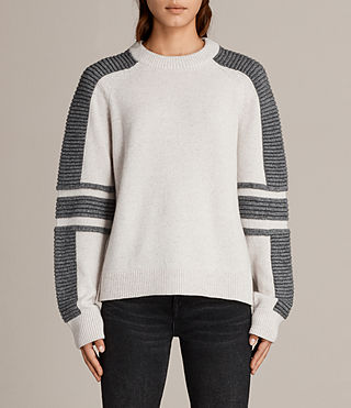 harley crew neck jumper