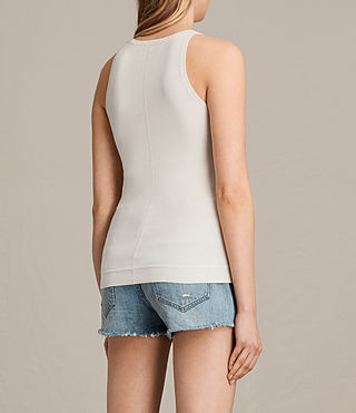 Damen Joni Top (ANTIQUE WHITE) - product_image_alt_text_3