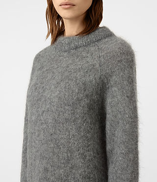 Donne Quant Jumper (Light Grey) - product_image_alt_text_2