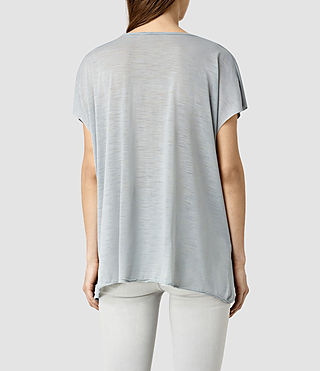 Womens Ole Tee (STORM GRY/STRM GRY) - product_image_alt_text_3