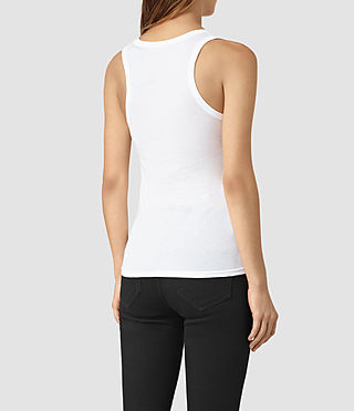 Womens Stam Tank (Optic) - product_image_alt_text_4