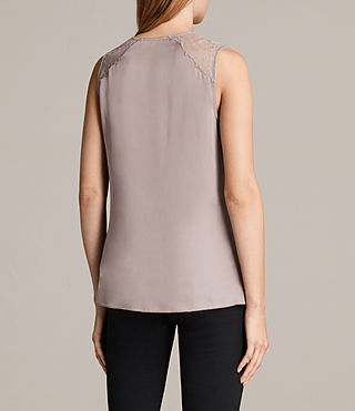 Womens Prism Top (BLUSH PINK) - Image 4
