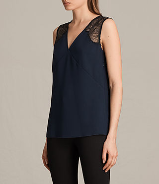 Mujer Top Prism (MYSTIC BLUE/BLACK) - product_image_alt_text_2