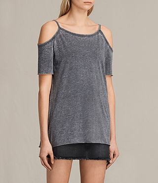 Mujer Top Tyra Devo (COAL GREY) - product_image_alt_text_2