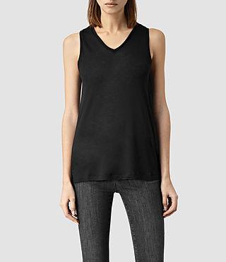 Women's Ines Vest (Black)
