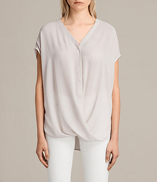 Mujer Top Twist (CHAMPAGNE PINK) - product_image_alt_text_1