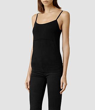 Damen Brix Vest (Black) - product_image_alt_text_2
