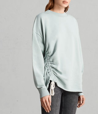 Femmes Sweat Able (MINT GREEN) - Image 3