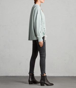 Femmes Sweat Able (MINT GREEN) - Image 4