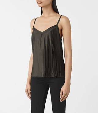Damen Merin Top (Umber Brown) - product_image_alt_text_2