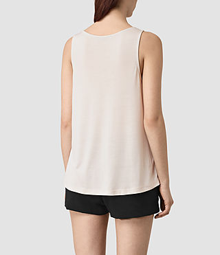 Mujer Top Carli (OYSTER WHITE) - product_image_alt_text_4